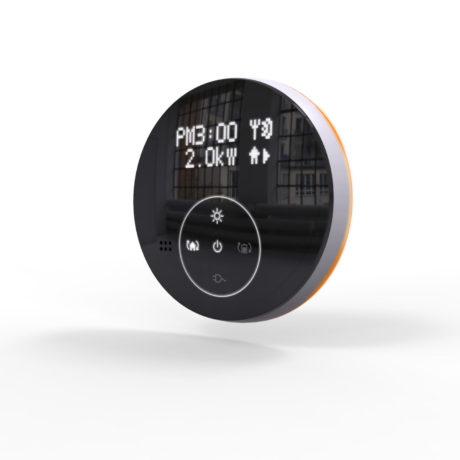 太陽光発電コントローラー